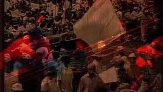 Смотреть клип Draco Rosa - Bandera
