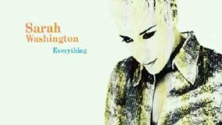 Sarah Washington - Everything (A&G Full Testament Edit)