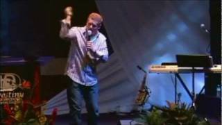 Pastor Andrew Kennedy - Order, Out of Chaos!