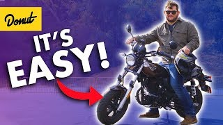 How to Get a Motorcycle License in 3 EASY Steps | WheelHouse
