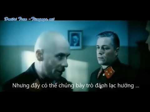 Cuộc Chiến Vì Mátxcơva   Phim Bảo Vệ Moskva Của Nga, Tiệp, Đức, Việt Nam Sub Việt GT