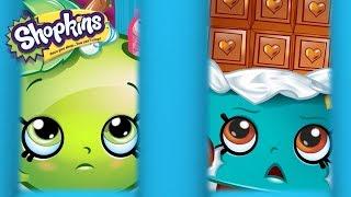 SHOPKINS - BASKET BLUES | Cartoons For Kids | Toys For Kids | Shopkins Cartoon