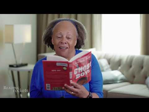 Jewell Parker Rhodes reads an excerpt from Ghost Boys - YouTube