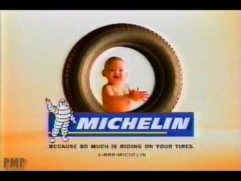 Michelin Tire (1999)