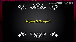[1.13 MB] Anjing & Sampah Cover By Herry Forsa Lampung