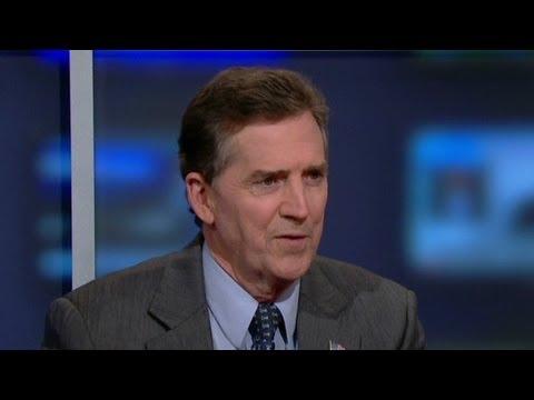 Jim DeMint explains why he's leaving Senate