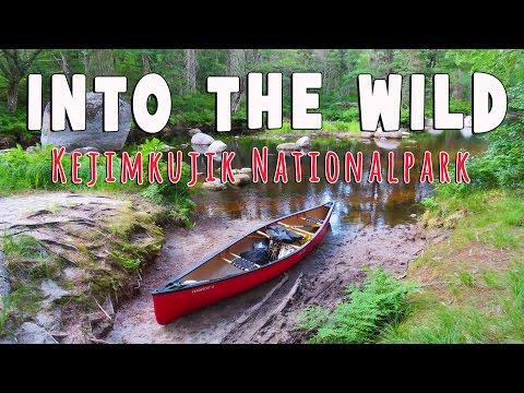 INTO THE WILD | Kejimkujik Nationalpark in Kanada