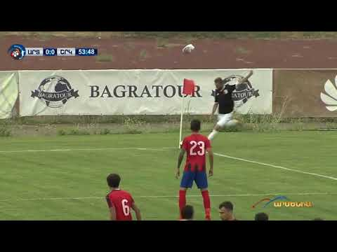 Чемпионат Армении по футболу, 3 й тур