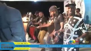 Werrason Arrivée Na KIN Confirme Que Aza Mokinzi ya Congo et Extrait Ya 7 jours De La Semaine