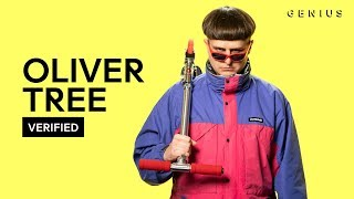 "Oliver Tree ""Hurt""  Lyrics & Meaning 