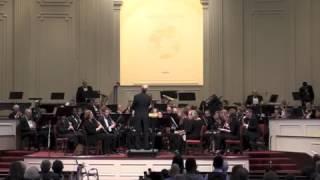 """Memphis Wind Symphony Performs """"Classics, Classics, Classics!"""""""