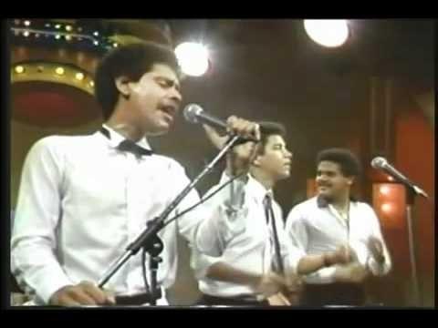 FERNANDO VILLALONA Con RAMON ORLANDO (1984) - Se Que Te Perdi