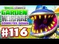 Plants vs. Zombies: Garden Warfare - Gameplay Walkthrough Part 116 - Armored Chomper (Xbox One)