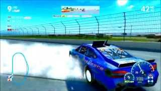 NASCAR The Game: 2013 PC Beta-- Ultimate Crash Montage (MAXED 1080p)