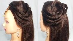 5 Selected Beautiful Bridal Bun Hairstyles Wedding Hairstyles