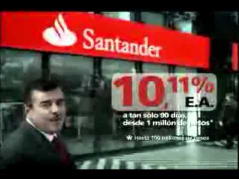 Comerciales de Corpbanca Colombia de todos los tiempos