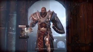 Lords of the Fallen - First Gameplay Demo