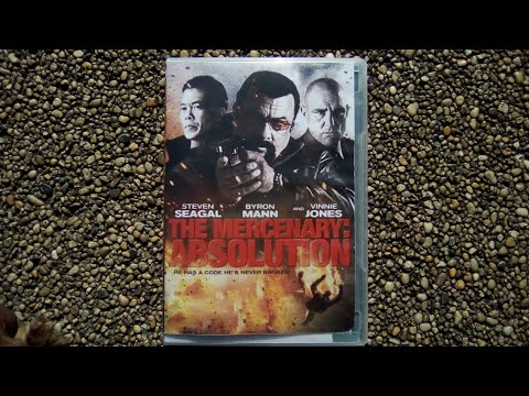 Download Apatros Review - Absolution (The Mercenary: Absolution) (2015) (Film)