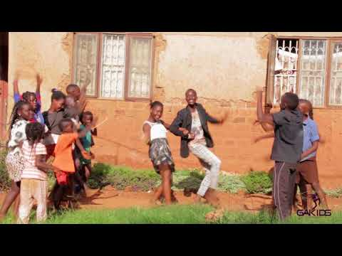 Chips Na Ketchup - Vinka OFFICIAL DANCE VIDEO By Galaxy African Kids [UG HITS 2018]