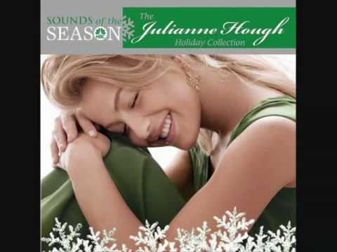 It Wasn't His Child/Mary Did You Know - Julianne Hough feat. Phil Vassar