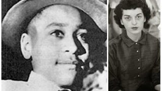 Old Trailer Trash Wh*re ADMITS she made up the claims that led to Emmett Till's brutal death