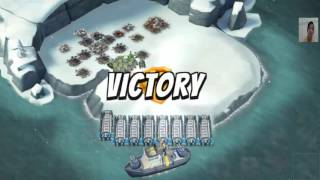 Boom Beach Movie - Full Boom Beach Movie Animation