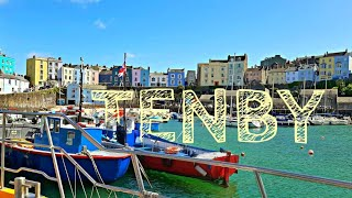 Tenby: The 10 Best Things To Do