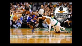 Repeat youtube video Killer Crossovers And Ankle Breakers Mix