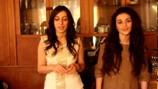 видео армянские девушки