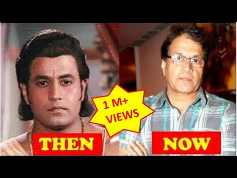 How 1986 Ramayan cast looks now