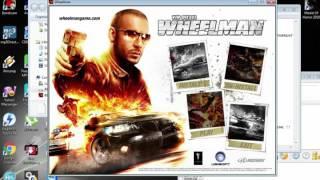 Download The Wheelman