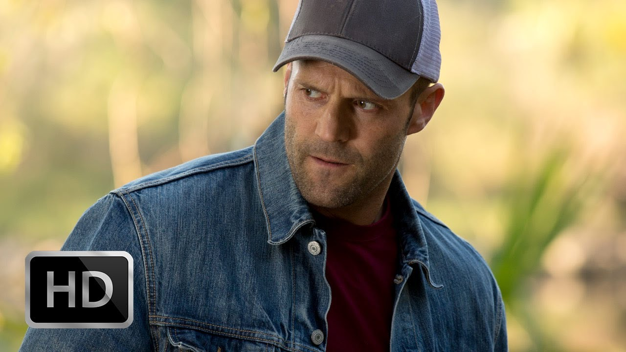 Protection Bande-annonce HD - Jason Statham, James Franco