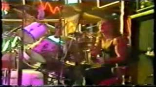 Iron Maiden Prowler Live in Bremen 1981