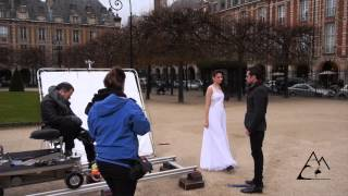Making-of The Xpose Paris