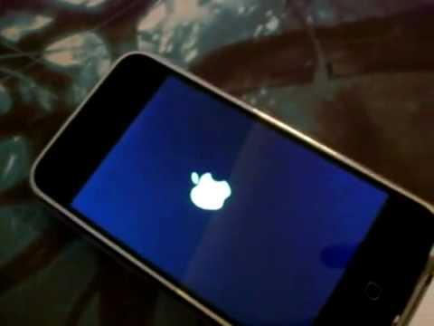 unlocking Iphone using ZIphone