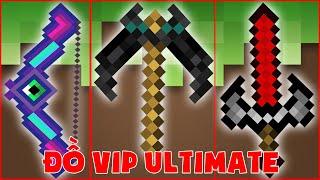 MINI GAME : ĐẠI CHIẾN ĐỒ VIP ULTIMATE ??