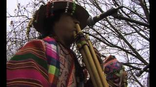 Repeat youtube video Beating the Drum - Inka Marka -