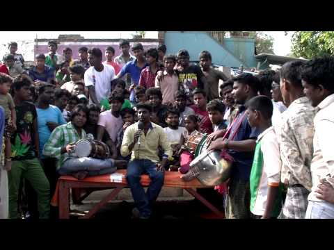Chennai Super Hit Gana song - அடக்கமான பொன்னுங்கோ - Must Watch - Red Pix 24x7 gana song tamil songs chennai gana  -~-~~-~~~-~~-~- Please watch: