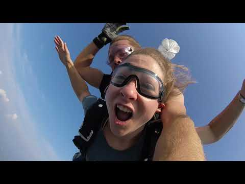 Tandem Skydive | Chelsea from Fort Worth, TX