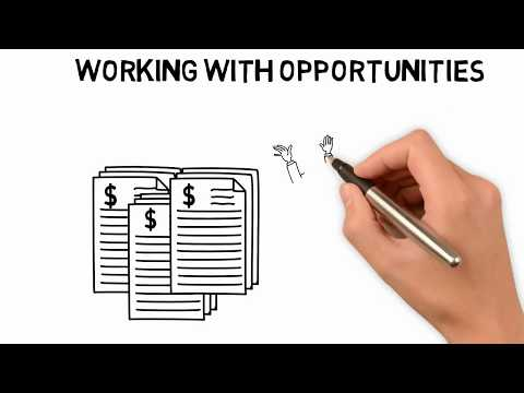 Working with Opportunities