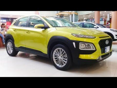 2019 Hyundai Kona 2.0 GLS A/T: Full Walkaround Review