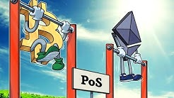 Bitcoin to Move to Proof of Stake (POS); Mining Monero on Phones; Euro Recession to be Worse