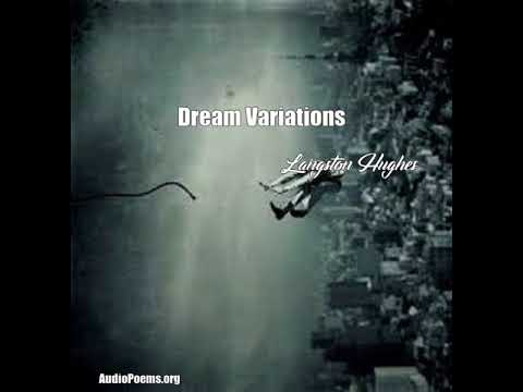 theme of dream variations by langston hughes