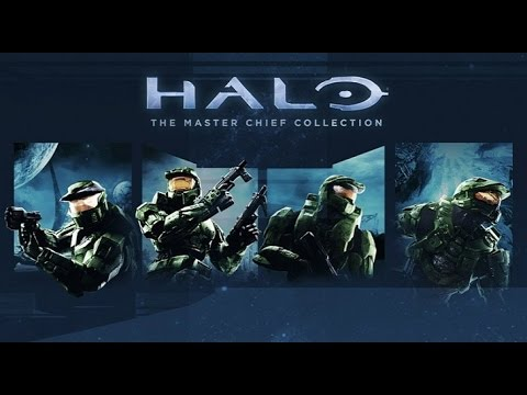 Halo The Master Chief Collection | Xbox One | Gameplay Commenté | Test Solo et Multi | 1080p 60fps