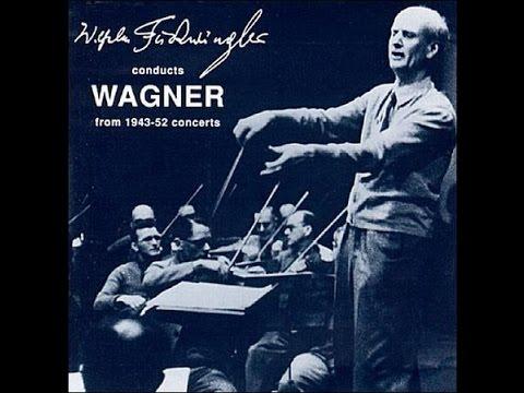 Wagner's Parsifal: Good Friday Music -- Furtwängler
