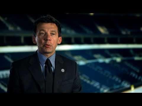 Create Possibilities - Robert Thorsten, CMA, Vice President, True North Sport & Entertainment Ltd.