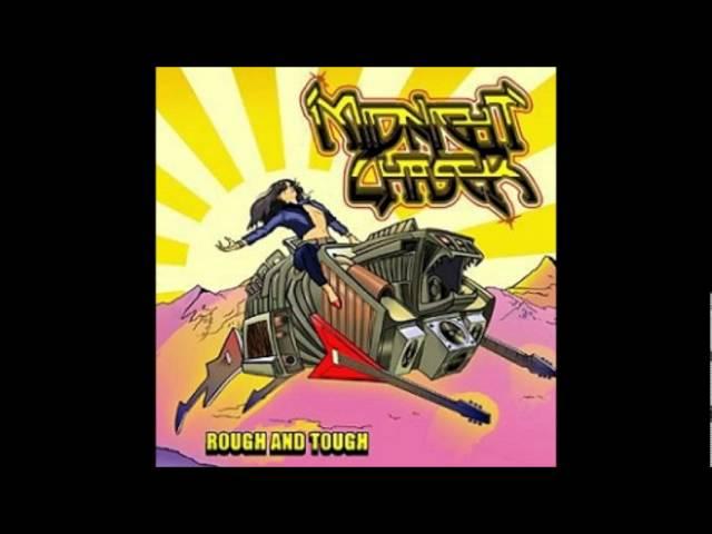 Midnight Chaser - Hotshot