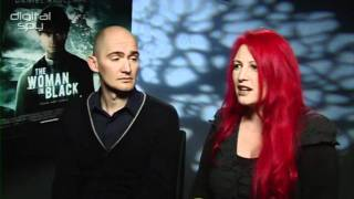 Director James Watkins And Jane Goldman Chat 'The Woman In Black'