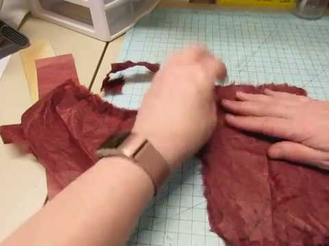 Let's Talk About Mulberry Paper