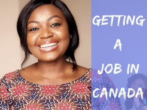 Getting A Job In Canada |   | Working With Christian Dior+Hudson Bay |  | AsMiraSees